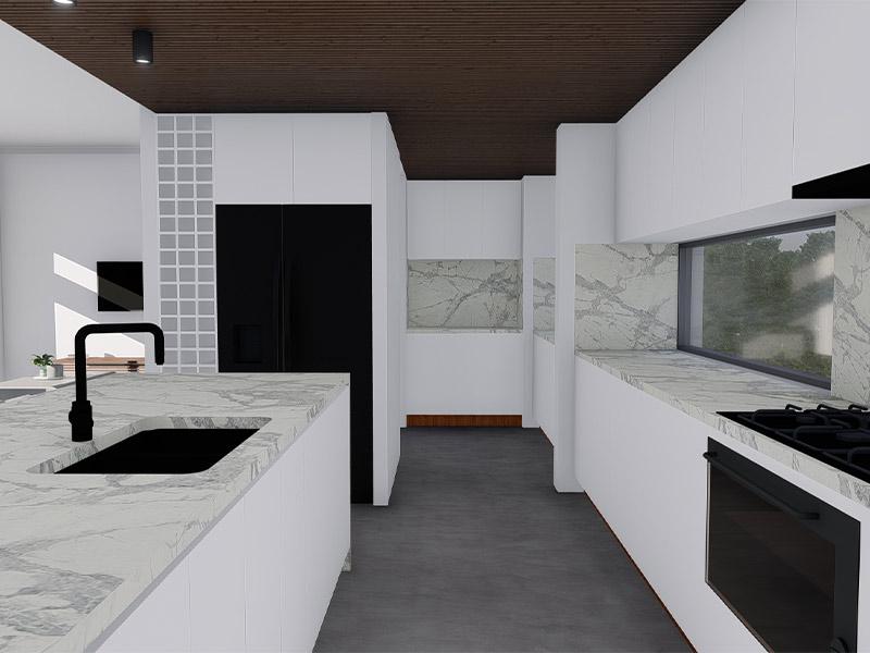 Floreat 2.0 Kitchen 2